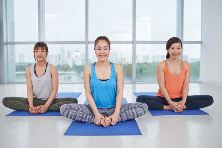 7 Most Effective Exercises For Women Over 40